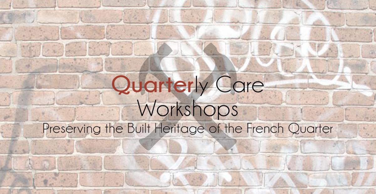 Quarterly Care Workshop:  Graffiti